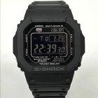 【中古】G-SHOCK ジーショック デジタル 腕時計 GW-M5610 タフソーラー CASIO カシオ メンズ ブラック 黒 中古品 05r3077