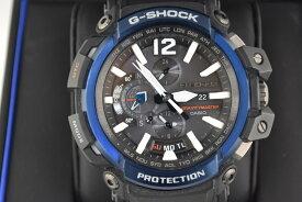 【中古】CASIO/カシオ G-SHOCK ジーショック GPW-2000 メンズ 腕時計 電波ソーラー グラビティマスター MASTER OF G 04r1460