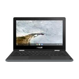 【リファビッシュ】安心保証30日付 エイスース ASUS Chromebook Flip ノートPC 2in1 C214MA-GA0029 Celeron メモリ4GB eMMC32GB 11.6インチ Chrome OS テレワーク 在宅勤務