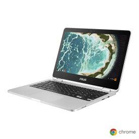 【リファビッシュ】安心保証30日付 エイスース ASUS C302CA-ENG Chromebook ノートパソコン Core m3 メモリ8GB eMMC 32GB 12.5インチ Chrome OS テレワーク 在宅勤務