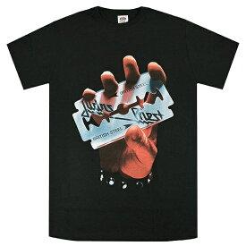 JUDAS PRIEST ジューダスプリースト British Steel Tシャツ