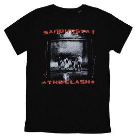 THE CLASH クラッシュ Sandinista Tシャツ