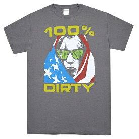 SONIC YOUTH ソニックユース 100% Dirty Tシャツ