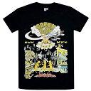 【ネコポス便送料無料】GREEN DAY 1994 Tour Tシャツ【オフィシャル】