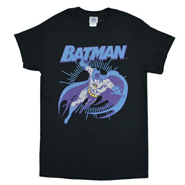 BATMAN バッドマン Originals batman leap Tシャツ