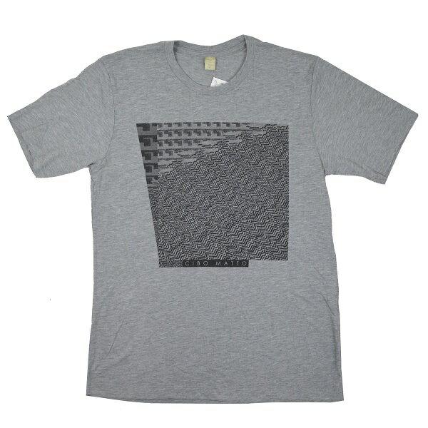 CIBO MATTO チボマット Static Tシャツ