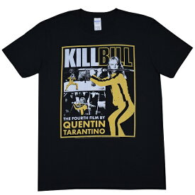 KILL BILL キルビル The 4th Film Tシャツ