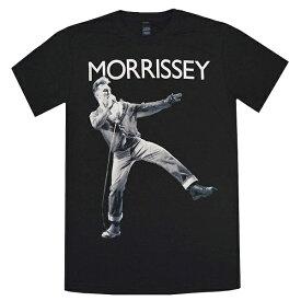 MORRISSEY モリッシー Kick Tシャツ