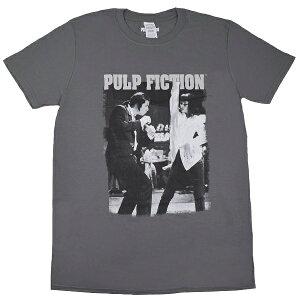 PULP FICTION パルプフィクション Dancing Tシャツ