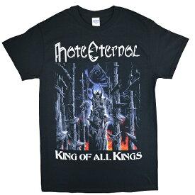 HATE ETERNAL ヘイトエターナル King Of All Kings Tシャツ