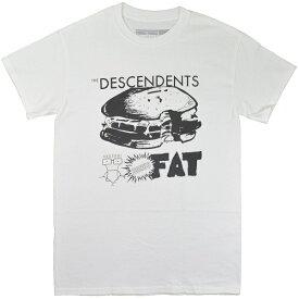 DESCENDENTS ディセンデンツ Bonus Fat Tシャツ