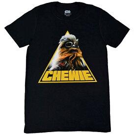 STAR WARS スターウォーズ Solo Tri Chewie Tシャツ