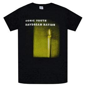 SONIC YOUTH ソニックユース Daydream Nation Tシャツ