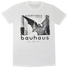 BAUHAUS バウハウス Bela Lugosi's Dead Tシャツ 2