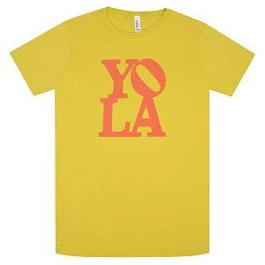 YO LA TENGO ヨラテンゴ Love Tシャツ