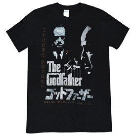 THE GODFATHER ゴッドファーザー Godfather Tシャツ