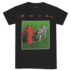 RUSH ラッシュ Signals Album Tシャツ