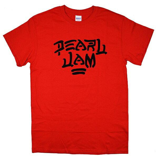 PEARL JAM パールジャム Destroy Tシャツ