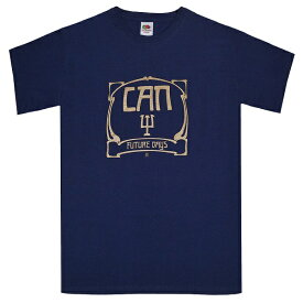 CAN カン Future Days Tシャツ