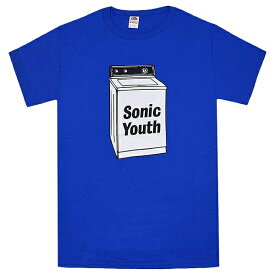 SONIC YOUTH ソニックユース Washing Machine Tシャツ