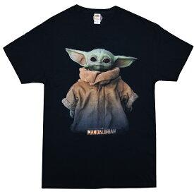 STAR WARS スターウォーズ The Mandalorian Full Size Tシャツ