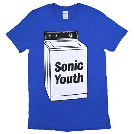 SONIC YOUTH ソニックユース Washing Machine Tシャツ 2