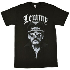 MOTORHEAD モーターヘッド Lemmy With Sunglasses Tシャツ