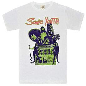 SONIC YOUTH ソニックユース Kool Thing Tシャツ