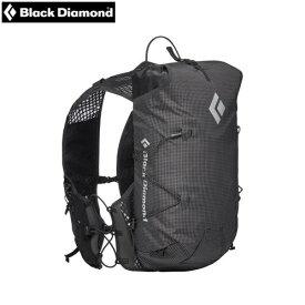 【送料無料】Black Diamond ブラックダイヤモンドDistance 8 ディスタンス8ブラック