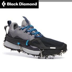 Blackdiamond ブラックダイヤモンドディスタンススパイク トラクションディバイストレランシューズ対応チェーンスパイク