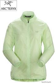 【ネコポス送料無料】ARC'TERYX アークテリクスcita SL jacket チタSLジャケットレディース