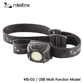 MilestoneマイルストーンMS-G2 / USB Multi Function Model