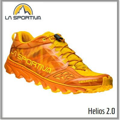 スポルティバ SPORTIVAHERIOS 2.0 ヘリオス2.0オレンジ