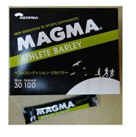 【ネコポス送料無料】MAGMA ATHLETE  BARLEY マグマ アスリートバリー30スティック入り