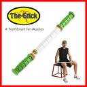 【あす楽◆日本正規品◆送料無料】The Stick/ザ・スティック 携帯用リトルサイズ(マッサージローラー) トリガーポ…