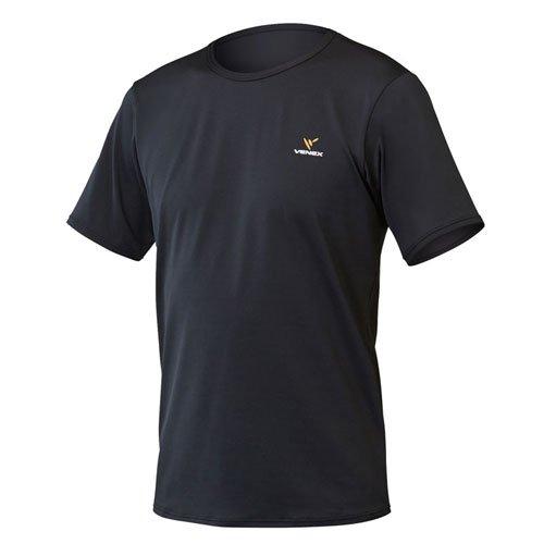 【送料無料★あす楽★プレゼント付】VENEX(ベネクス)リカバリーウェア メンズ リフレッシュTシャツ