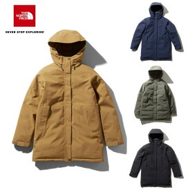 【XLサイズ対応】THE NORTH FACE Makalu Down Coat NDW91837 マカルダウンコート(レディース) ノースフェイス ロングダウン