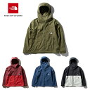 【XXLサイズ対応】THE NORTH FACE Compact Jacket NP71830 コンパクトジャケット(メンズ) ノースフェイス