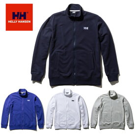 HELLY HANSEN HH Logo Full-zip Sweat Jacket HE31906 HHロゴフルジップスウェットジャケット(メンズ) ヘリーハンセン