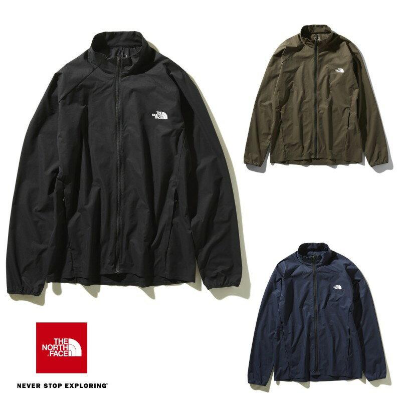 【XXLサイズ対応】THE NORTH FACE Apex Light Jacket NP21989 エイペックスライトジャケット(メンズ) ノースフェイス