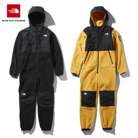 THE NORTH FACE Denali Onepiece NA71953 デナリワンピース ノースフェイス