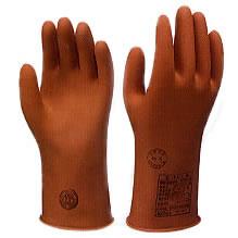 【ヨツギ】低圧用ゴム手袋【耐電/電気作業】
