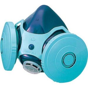 興研防じんマスク 取替え式防塵マスク 1021R-07型-RL2 【作業/工事/医療用/粉塵】【RCP】