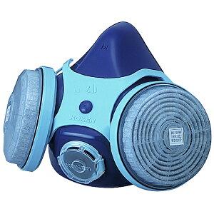 興研防じんマスク 取替え式防塵マスク 1181RC-02型-RL2 【作業/工事/医療用/粉塵】【RCP】