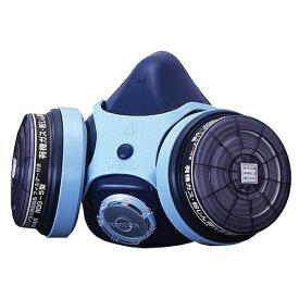 【興研】 防毒マスク 7121RG-02型 防じん防毒併用タイプ【ガスマスク/作業】【RCP】
