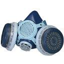 【興研】 防毒マスク DD-3-03型 【ガスマスク/作業】【RCP】