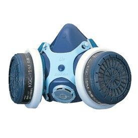 【興研】 防毒マスク RR-7-05型 【ガスマスク/作業】【RCP】