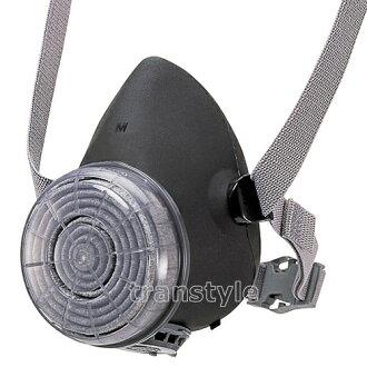 繁松和繁松灰塵面膜配方更換防塵口罩 DR30SC2 RL2 M 大小