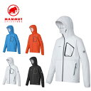 MAMMUT マムート 【17年新作】AEROSPEED Jacket Men エアロスピード ジャケット 1010-25310 0001/0243/2088/...