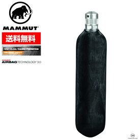 MAMMUT マムート AIRBAG エアバッグ Carbon Cartridge Japan Version カーボンカートリッジ ジャパン バージョン300 2610-01720■ガス ガス缶 アバランチア 雪崩 救命 軽量 交換 替えガス <2017FW>